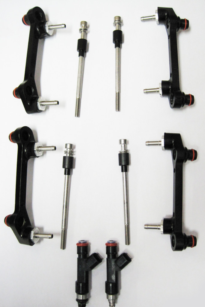 Fuel Rail Kit (A.M.)